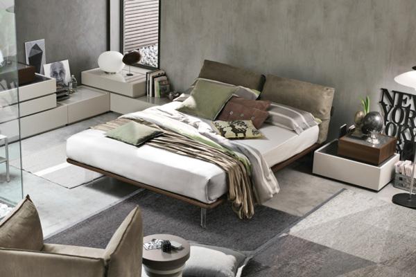 Camere da letto Vigevano - RVS Arredamenti