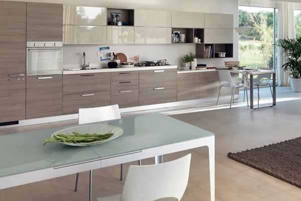 Cucine moderne Vigevano - RVS Arredamenti