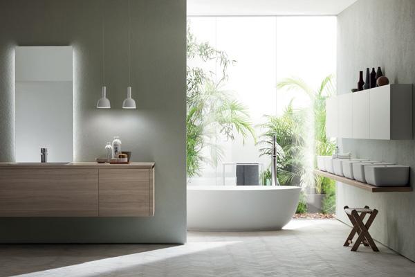 Rivenditore bagni Scavolini Ossona - RVS Arredamenti