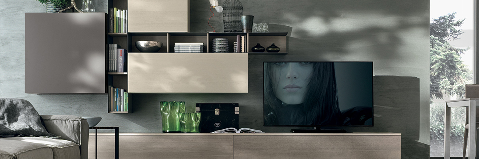 Dotolo Mobili: cucine, camere, soggiorni e mobili per zona ...